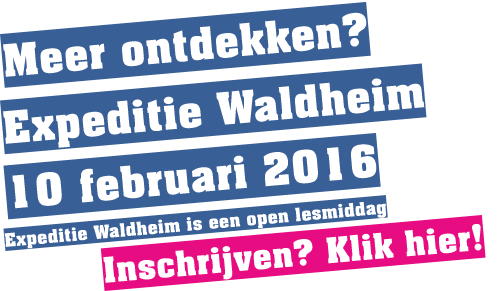 Expeditie Waldheim
